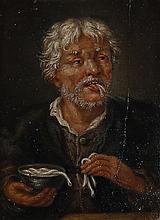 Antonio Segui (né en 1934)