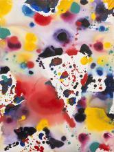 Senza titolo, 1973
