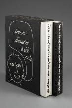 Réédition des bag'arts de Ben, 1979/1988