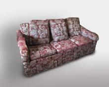 A Vintage Sofabed