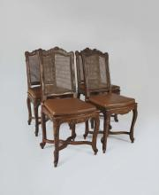 In Style of 18th -19th Century