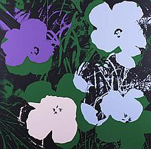 After Andy WARHOL (American, 1928 - 1987)