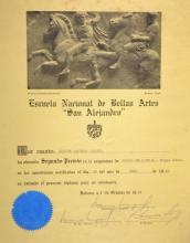 Escuela Nacional de Bellas Artes ??San Alejandro?? ? Cuba