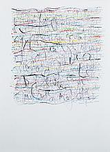 Léon FERRARI  (Argentine, 1920-2013) Untitled,2000