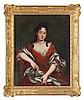 GODFREY KNELLER, Portrait einer vornehmen Dame, Sir Godfrey Kneller, CHF0