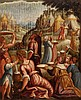 IL TEMPESTA, Manna vom Himmel, Pieter Mulier, CHF0