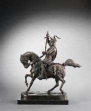 CARLO MAROCHETTI, Herzog Emanuel Philibert von Savoyen