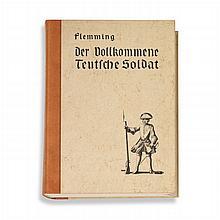 Flemming J.F.v., Der Vollkommene Teutsche Soldat