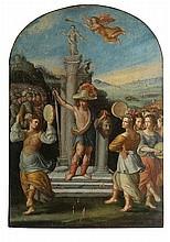 Der Triumph des David