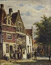 19th/20th Century Dutch & European Paintings & Watercolours