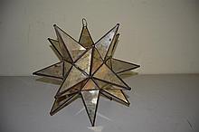 Hanging Star Light
