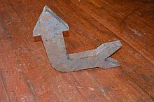 Arrow Sculpture