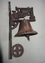 John Deere bell