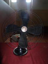 Early Fan