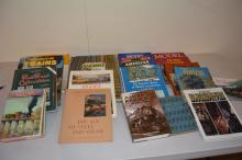 Train Book Collection
