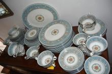 Florentine-Turquoise by Wedgwood