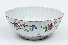 A small porcelain bowl China, Daoguang mark