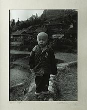 A group of thirteen photographs China, second half of 20th Century
