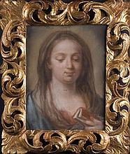RosalbaCarriera (attr.) Italy, 17th Century