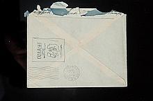 Giorgio Morandi(Bologna 1890 - Bologna 1864) A group of fourteen letters