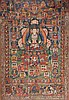 A Thangka depicting Brahma China/Tibet, early 19th Century