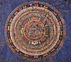 A Mandala Tibet, 17th-18th Century