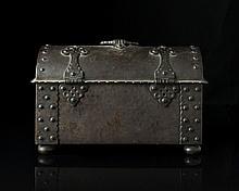A jewel case Italy, 19th Century