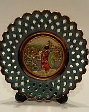 VINTAGE ART OF CHOKIN RARE