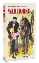 Morpurgo (Michael) War Horse, first edition, 1982.