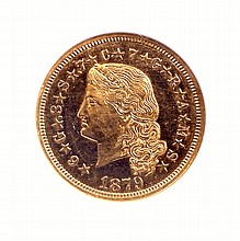 Fox Valley Coin Auctions ILNA Show Coin & Currency Auction