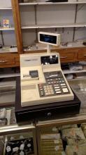 Teknika G-2010 Cash register, pick up item only