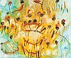DAVID RANKIN - UNTITLED - Acrylic on paper, David Rankin, AUD400