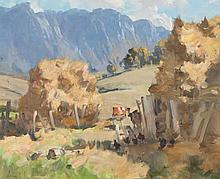 JOHN SAMUEL LOXTON