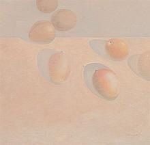 TIMOTHY AUSTIN STORRIER (B. 1949) MANGOES 1978