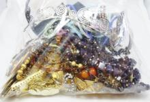 Mixed Lot of Costume Jewelry From a Private Estate (Some Designer & Vintage)