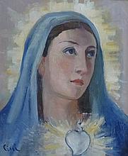 CINI Alfredo,  1887-1970 [CH].