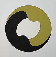 EQUIPO 57, 1957-1965 [ES]. Equipo 57 - 1957- 1965, juin 1975.  (40 x 40 cm)