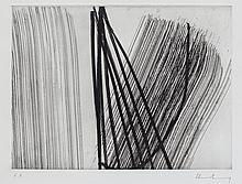 HARTUNG Hans Heinrich Ernest, 1904-1989 [FR]. Comp