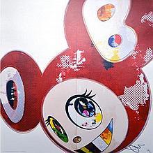 *MURAKAMI Takashi, *1962 [JP].