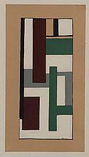 LÉGER Fernand, 1881-1955 [FR]. Lot de trois sérigr