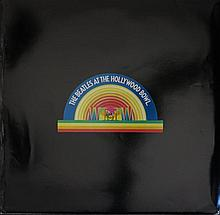 The Beatles - Disque vinyle 33 T test pressing de l'album
