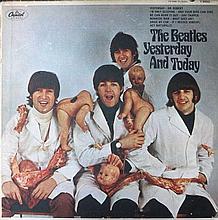 The Beatles - Disque vinyle 33 T