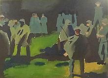 MEYLAN Henry,  1895-1980 [CH]. - Soldats,