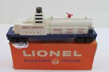 Postwar Lionel:
