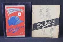 Baseball publications: