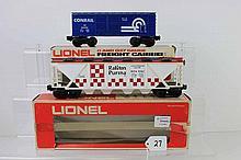 Lionel: