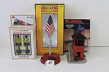 Rail King:
