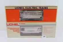 Modern Lionel