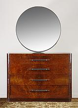 Early 20th c. French Art Deco dresser
