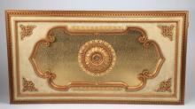 Ceiling panel in the Louis XV taste, 93.5